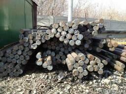 Круг стальной сталь 20, 35, 45, 40Х, 30ХГСА купить, цена