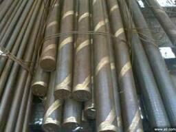 Круг стальной сталь 30хгса 20 25 22 30 36 40 45 50 60 70 80