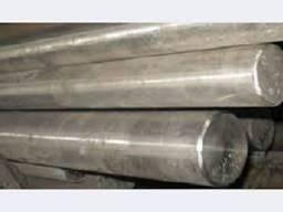Пруток (круг) титановый ВТ1-0 ф 12 - 160 мм недорого