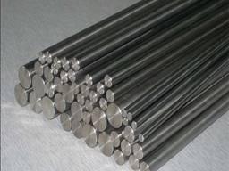 Круг титановый 15 мм титан