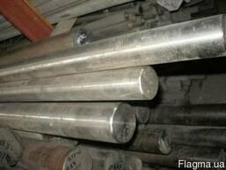 Круг титановый 10 - 210 мм ВТ-1, ВТ-3, ВТ - 5 , ВТ-16