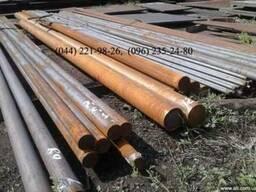 Круги 20-270 мм ст 3, 20, 45, 40Х, 30ХГСА