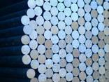 Круги горячекатаные сталь 20Х 8-350 купить, цена - фото 1