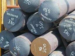 Круги кованые сталь 45 размер170-800 купить, цена