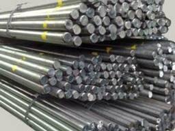 Электротехническая сталь 10895(армко)