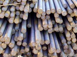 Круги стальные 23-290 мм ст.45, ст.40Х, ст.20ХН3А