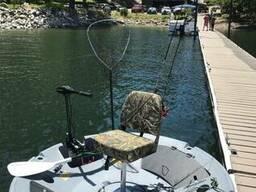 Круглая лодка Ultraskiff 360
