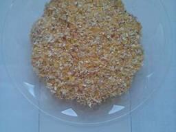 Крупа кукурузная №2 оптом