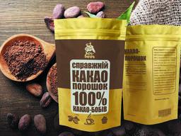Крупи та какао-порошок - фото 3