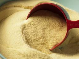 Крупка(макаронна)твердих сортів пшениці Semolina(Durum)