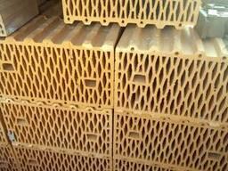 Крупноформатный керамический блок цена