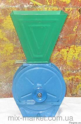 Крупорушка зернодробилка ДКУ молотковая