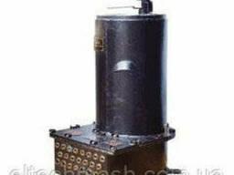 КРВ-2, КРВ-5, Контроллер типа КРВ для рудничных. ..