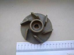 Крыльчатка насоса водяного ЯМЗ-240 240-1307032-В