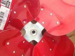 Крыльчатка 18 вентилятора ERMAF GP95