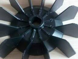 Крыльчатка компрессора Forte VFL-50 запчасти