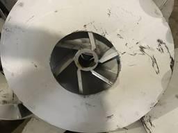 Ротор вентилятора кду 30-3Б