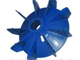 Крыльчатка (Вентилятор) -АИР-160 (4, 6, 8) 42мм/210мм/245мм