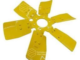 Вентилятор системы охлаждения Д-243, Д-245 металлический. ..