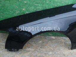 Крыло переднее левое правое AUDI A6 C6 2004-2011 ГОД