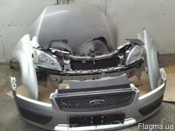 Капот FORD Focus (форд фокус)