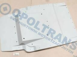 Крыло переднее задняя часть MAN TGA XL / XXL