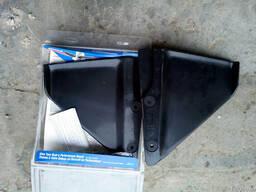 Крылья на ногу лодочного мотора от 40-150