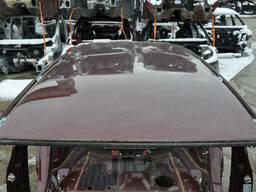 Крыша (металл) Honda CRV 17- 62100-TLA-A10ZZ