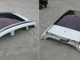 Крыша панорама Форд Ford Kuga MK1 2008-2012