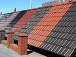 Крыши, Фасад, Кровля, Утепление фасада, Окна, Водосток - фото 1