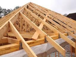 Крыши, мансарды. Строительство, ремонт.