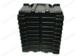 Крышка аккумулятора Daf XF95 EURO2, EURO3 (1603386  . ..