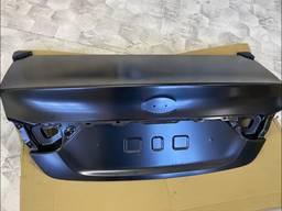 Крышка багажника багажник Hyundai Sonata YF соната с 10 года