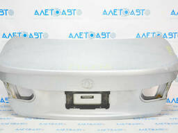 Крышка багажника BMW 3 F30 4d 12-19 серебро A83 41-00-7-288-757