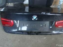 Крышка багажника BMW (БМВ) F30 2011-2014 авторазборка б\у