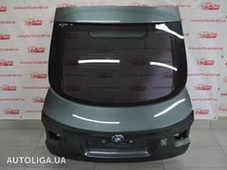 Крышка багажника BMW X6 E71 08-14 бу