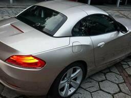 Крышка багажника BMW Z Series Z4 E89 (БМВ Z4 E89)