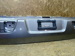 Крышка багажника борт рестайл БМВ Е53 Х5 BMW E53 X5. ..