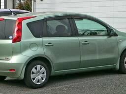 Разборка, запчасти новые и б. у Nissan Note (Ниссан Ноут)