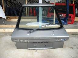 Крышка багажника Ford Scorpio I (1985-1989) хетчбек.