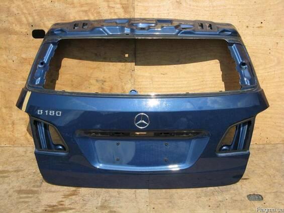 Крышка багажника голая Mercedes W246 B 2011-2014