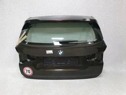 Крышка багажника комплектная (цвет C07) BMW X3 G01