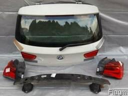 Крышка багажника ляда BMW 1 F20, F21