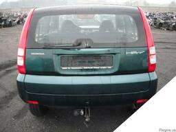 Крышка багажника ляда HONDA Хонда HR-V 1999 – 2005 ГОД