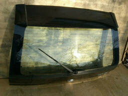 Крышка багажника ляда рестайлинг БМВ Е53 Х5 BMW E53 X5. ..