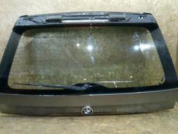 Крышка багажника ляда рестайлинг БМВ Е53 Х5 BMW X5 2003-2006