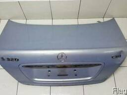 Крышка багажника Mercedes-Benz W220 1998-2005 авторазборка