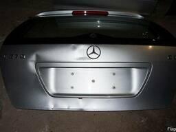 Крышка багажника Mercedes С-Class W203 2002г. Универсал
