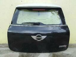 Крышка багажника Mini Cooper S R60 2011 орыгинал