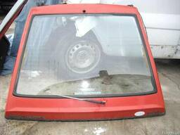 Крышка багажника Nisan Cherry N12 хетчбек 1982-1986.